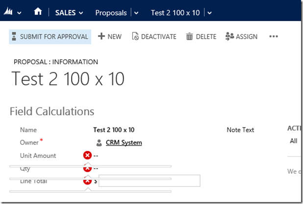 CRM 2013 | GT // CRM | Page 2